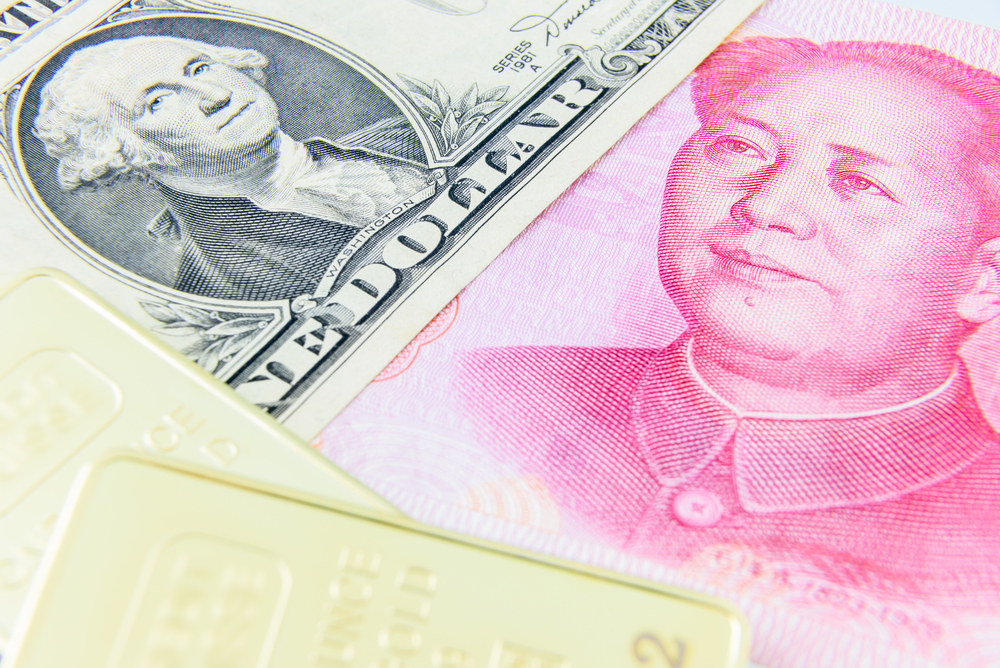 Size of China's Dollar Debt to Weigh Over Fed's Policy Decisions