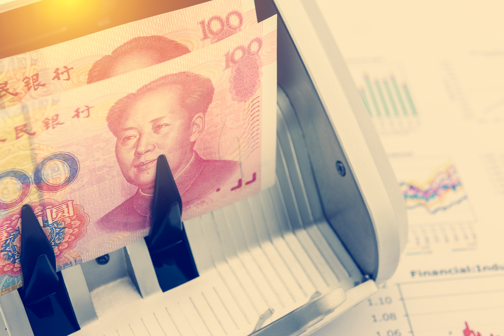 Why Foreign Investors Are Wary of China's Massive Debt Market.