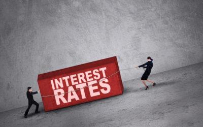 Higher U.S. Treasury Bond Yields With Strong Payrolls Data