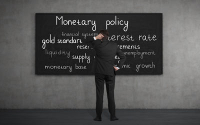 Confusing Fed Minutes Give No Clear Signal of Monetary Policy