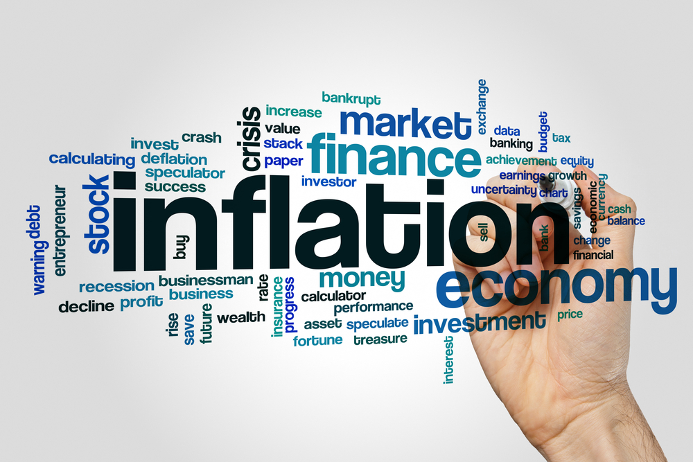 Market Watching Inflation Figures as Treasuries Start the Week Lower