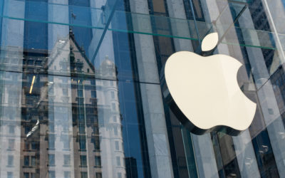 Apple's Bonds as an Alternative to Treasuries