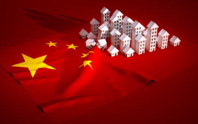 Strong Demand for Chinese Real Estate Dollar Bonds