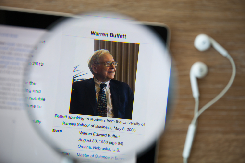 Bonds Less Attractive than Stocks to Warren Buffett