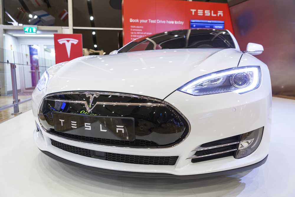 Investors Question Tesla Bond's Pricing as it Sells Off