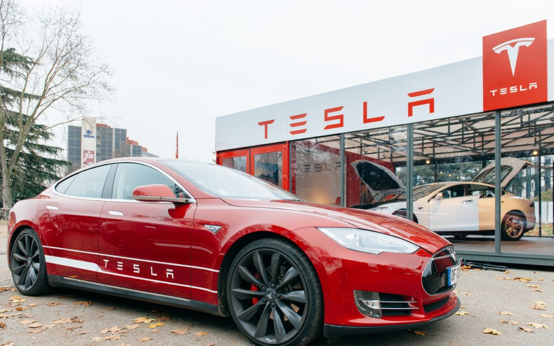 Tesla to Raise USD 1.5 bn in Bonds to Fund Model 3