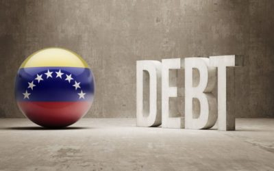 Venezuela Downgraded to 'D' by S&P on Coupon Payment Defaults