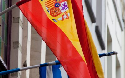 Spain and Greece Score Rating Upgrades on Economic Recovery