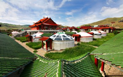 Mongolia's Credit Ratings Upgraded to B3 by Moody's