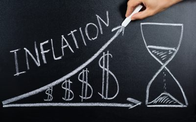 Markets Keep Close Watch on Inflation Figures as Indicators of Rate Hikes