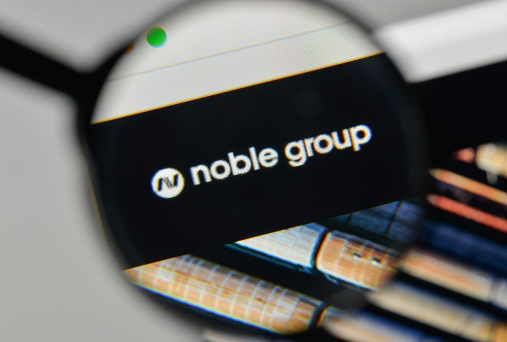 Noble Reaches In-Principle Agreement to Restructure Debt, Alienating Shareholders