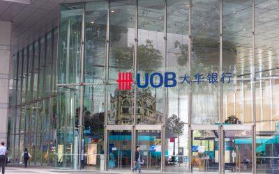 UOB Sets Sterling Covered Bond Benchmark for Singaporean Banks
