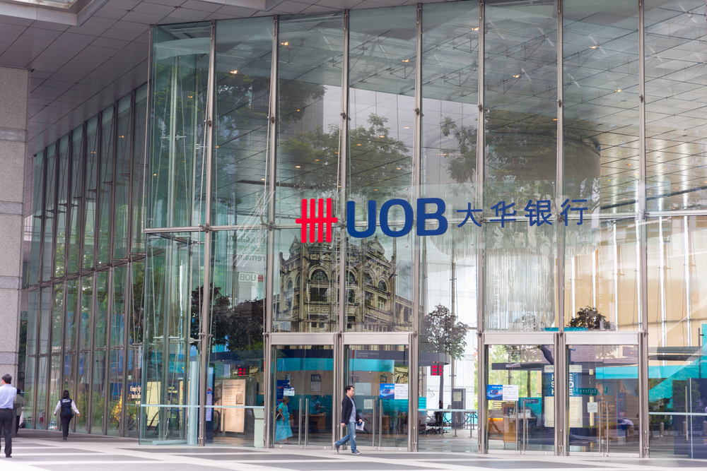 UOB Sets Sterling Covered Bond Benchmark for Singaporean Banks