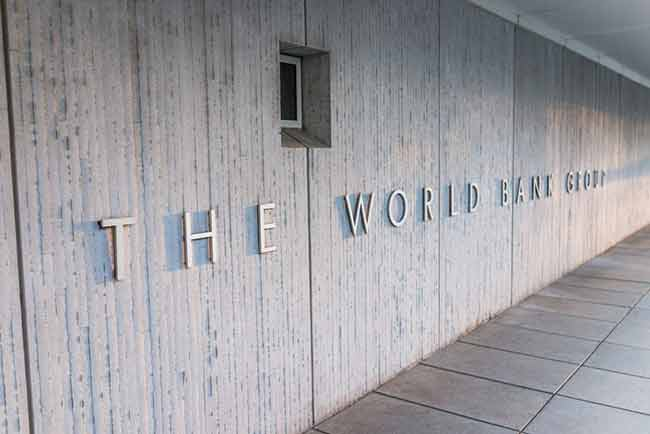 The World Bank Pioneers the Issuance of the First Block Chain Bond