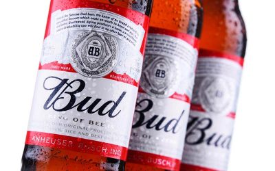 AB InBev Downgraded by Moody's as it Struggles to Decrease Massive Debt Load