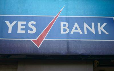 India's Yes Bank Bonds Fall Sharply Following Moody's Cut to Junk Status