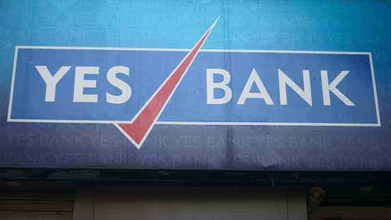 India's Yes Bank Bonds Fall Sharply Following Moody's Cut to Junk Status