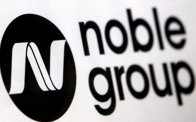 US$800 million in New Debt Money Made Available for Restructured New Noble