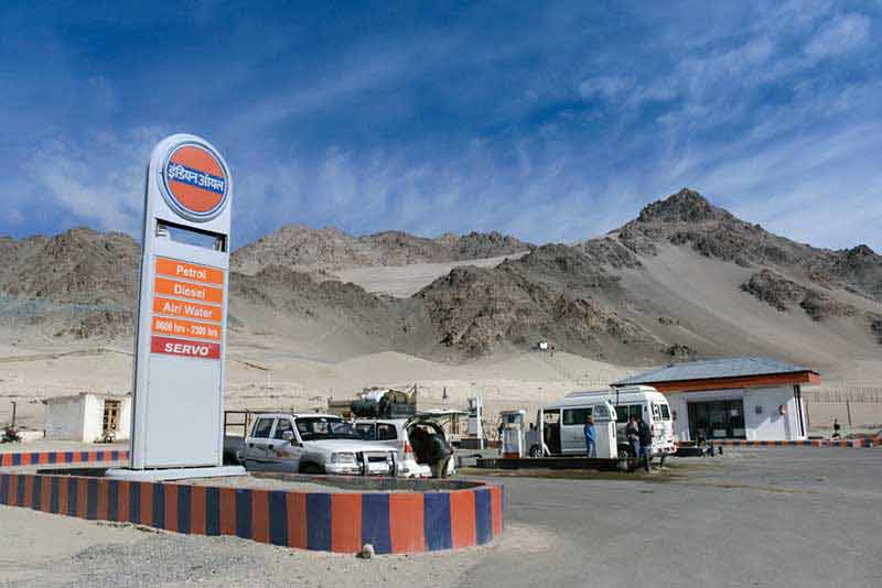 Indian Oil Issues Largest Dollar Bond by Non-Bank Indian Corporate in 3 Years