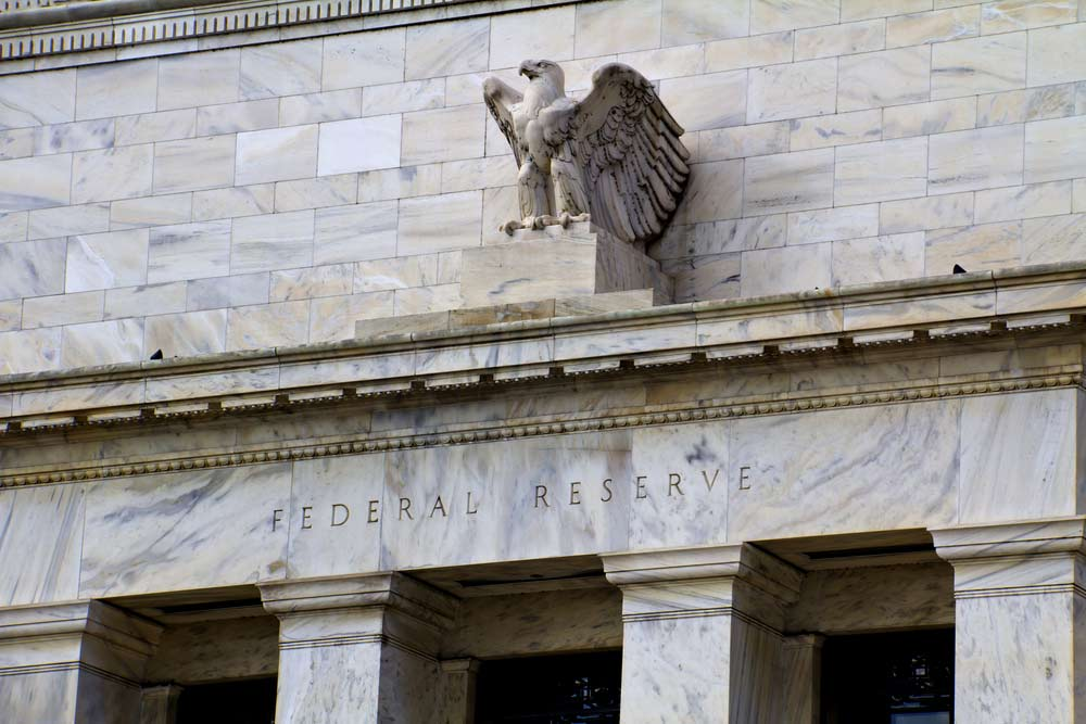 Minutes from Fed Show Uncertainty Over 2019 Rate Hikes