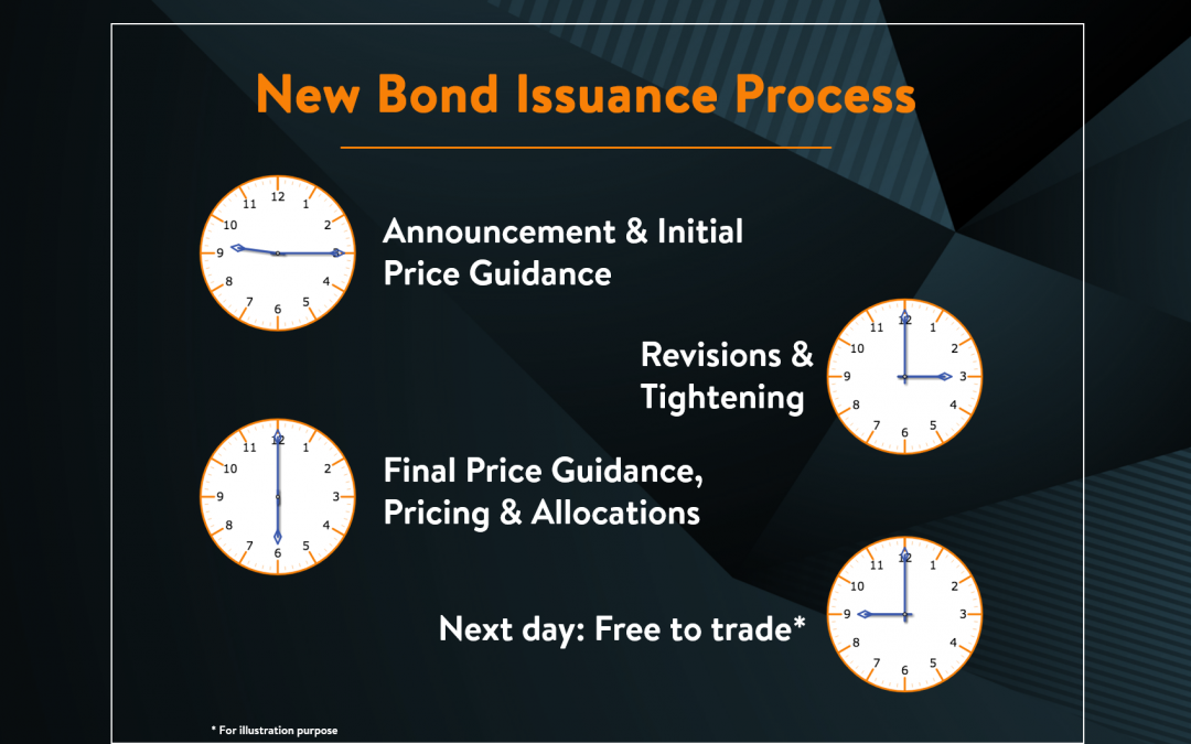 New Bond Issue Process – Explained