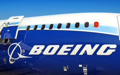 Boeing Pulls Off $3.5 Billion Bond Sale Despite Aircraft Safety Concerns
