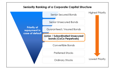 Perpetual Bonds – Key Risks to Know Before Investing