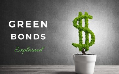 Green Bonds – Everything You Need to Know