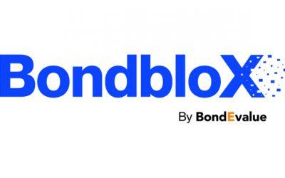 BondEvalue Unveils BondbloX – World's First Blockchain-Based Bond Exchange