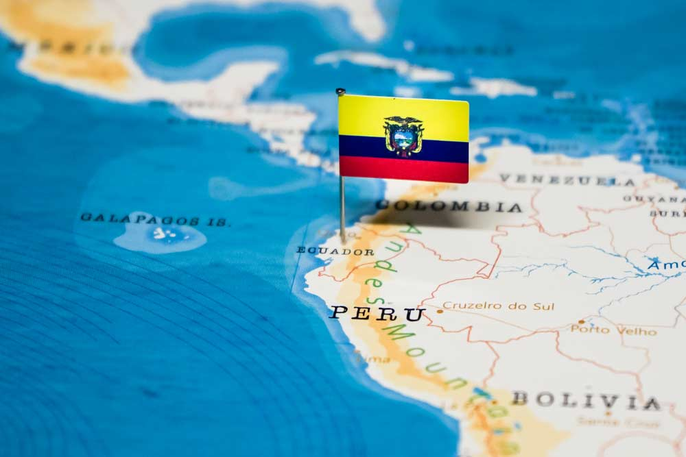 Ecuador Bonds Sink to Record Low Amid Doubts Over Repayment