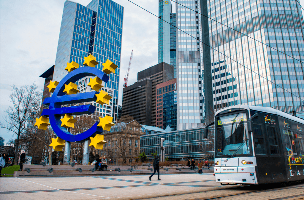 ECB Relaxes Leverage Ratio for Banks; Spain's Caixa & Bankia Get Board Approval for Merger; Turkish Lira Falls to Record Low
