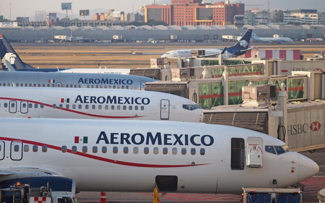 PLN, Fosun, CLP Power & Minor Int Launch $ Bonds; Aeromexico Considers Filing Chp 11; Modernland & Grupa Posadas Downgraded