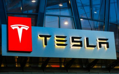 Tesla Upgraded to BB; China Regulators Probe Tech Cos on Past M&As; Seazen Buyback of $198mn of 2021s; Gol Upgraded to B3