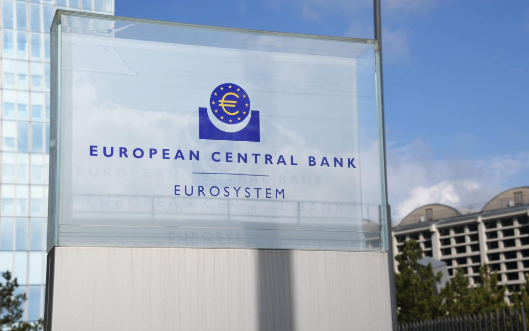 ECB Changes Inflation Target to 2%, Allowing Overshoot of Inflation