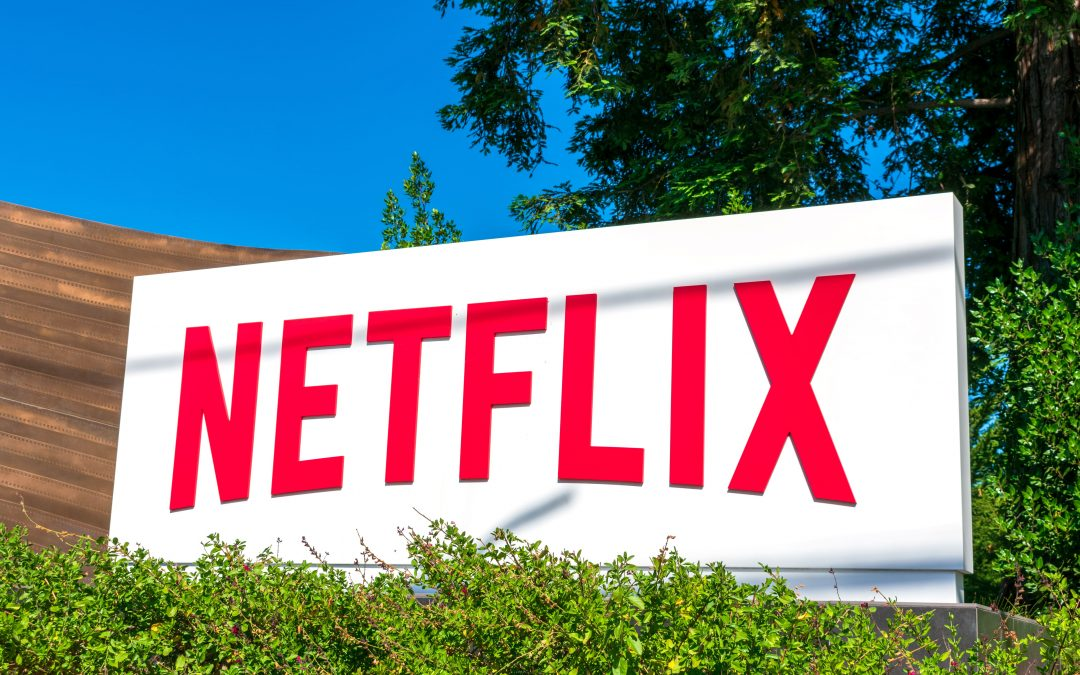 Netflix Upgraded by Two Notches to Ba1 Inching Closer to IG Status