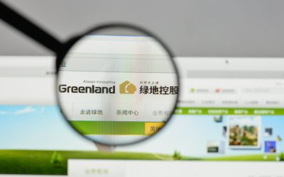 Adani Ports, CCB, Country Garden Launch $ Bonds; Greenland's State Backers Planning Stake Sale