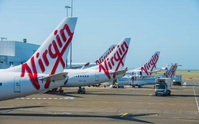ICBC, Hysan Launch $ Bonds; Oman Downgraded to BB-; Court Orders Against Virgin Australia Bondholders
