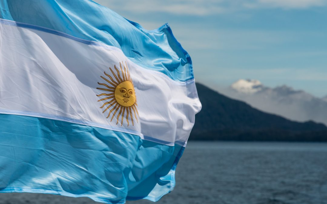 CMB Leasing, Yuzhou, Central China Launch $ Bonds; Argentina (Finally) Reaches a Deal