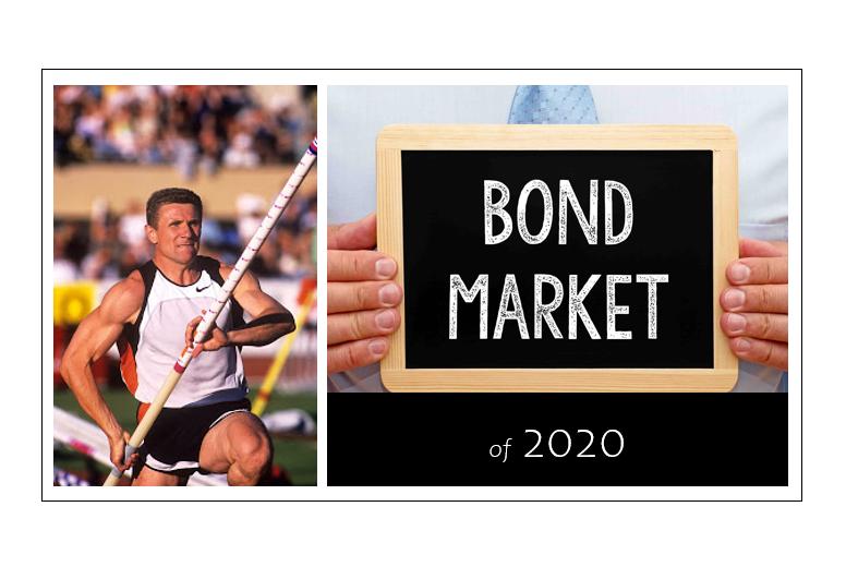 The Record-Setting 'Bubka' Bond Market of 2020