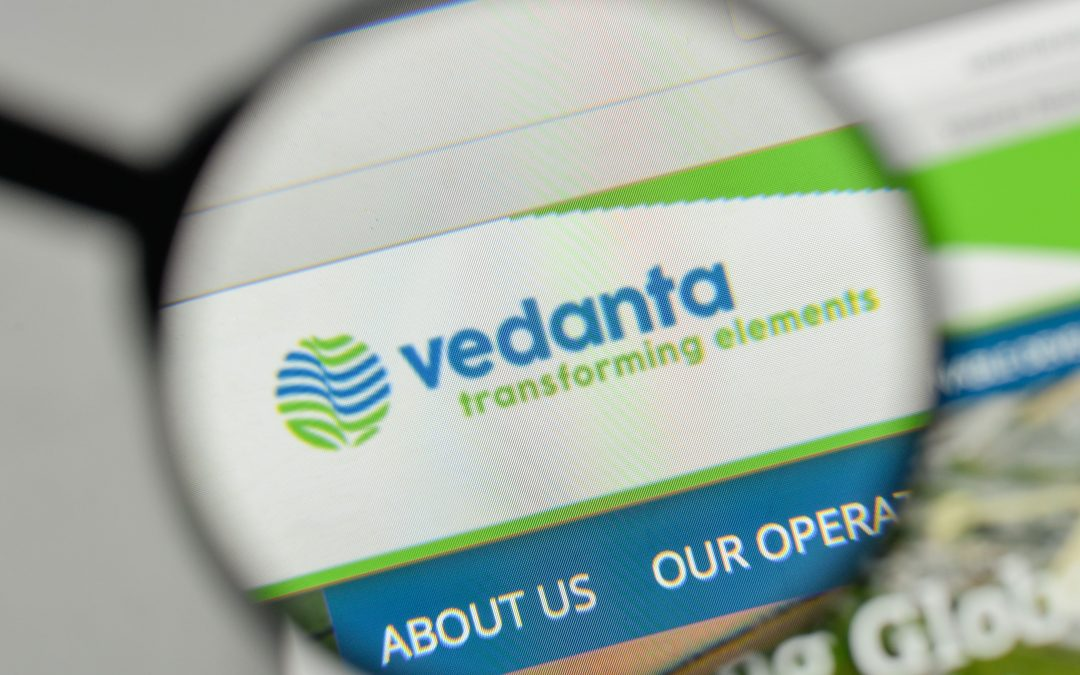 Hedge Fund to Take Vedanta Dispute to US SEC