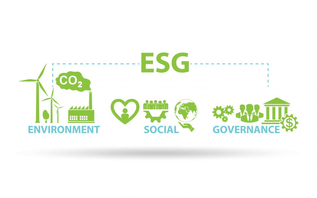 ESG Bonds – How Different (or Not) Do They Trade vs. Non-ESG Bonds?