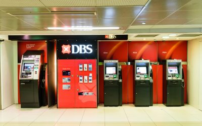 DBS Picks Up 13% Stake In Shenzhen Bank for $800 Million