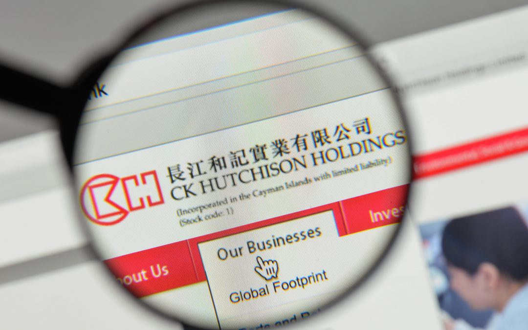 Xuzhou ETDZ Launches $ Bond; Treasuries Rally; CK Hutch to Sell EU Towers for $11.7bn; LMIRT Downgraded to BB-