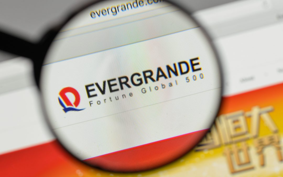 Evergrande's Foray Into EVs Hits The Skids; Plans to Repay HKD Convert