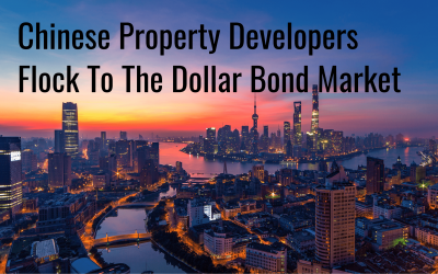 Chinese Property Developers Country Garden, Road King, CIFI and Others Raise Over $3bn via Dollar Bonds
