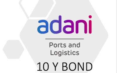 Adani Ports Launches New Dollar 10Y Bond Along With Tender Offer for 2022s