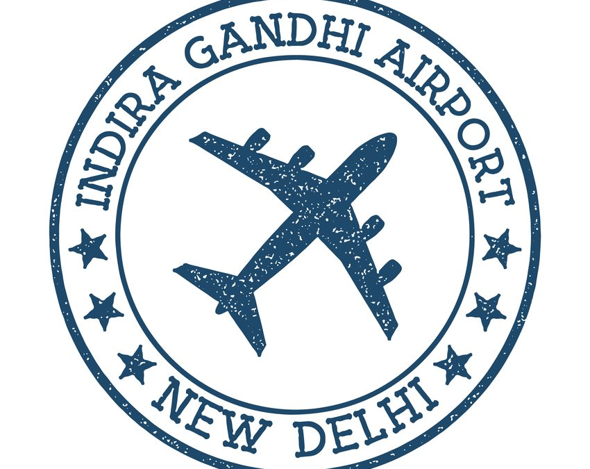 Delhi International Airport Downgraded to BB by Fitch