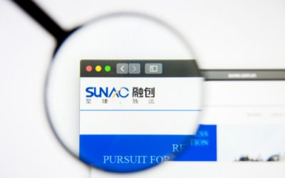 Sunac's New $1.1 Billion Dual Trancher Over 6x Covered