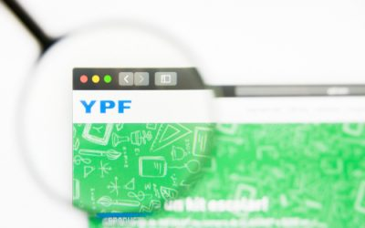 YPF Bonds Rise on Revised Debt Exchange Offer