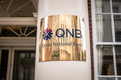 QNB's Profits in Q2 up 23%